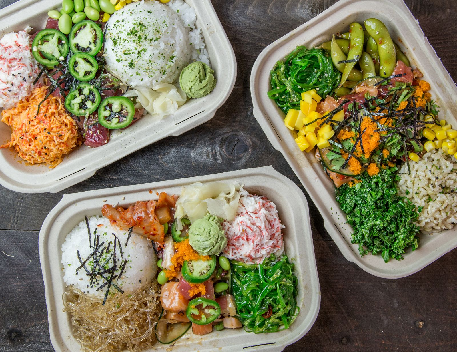 Pokeatery to Open First Franchised Location in Walnut Creek