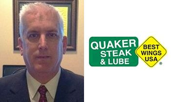Quaker Steak & Lube Promotes Bruce Lane To Vice President Of Operations And Franchise Services