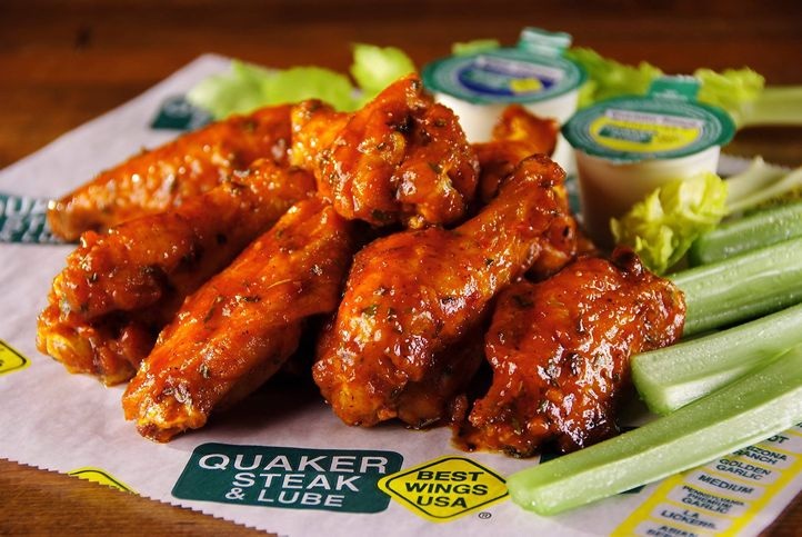 Quaker Steak & Lube Signs Restaurant Franchise Agreement with Virginia Travel Center Owner