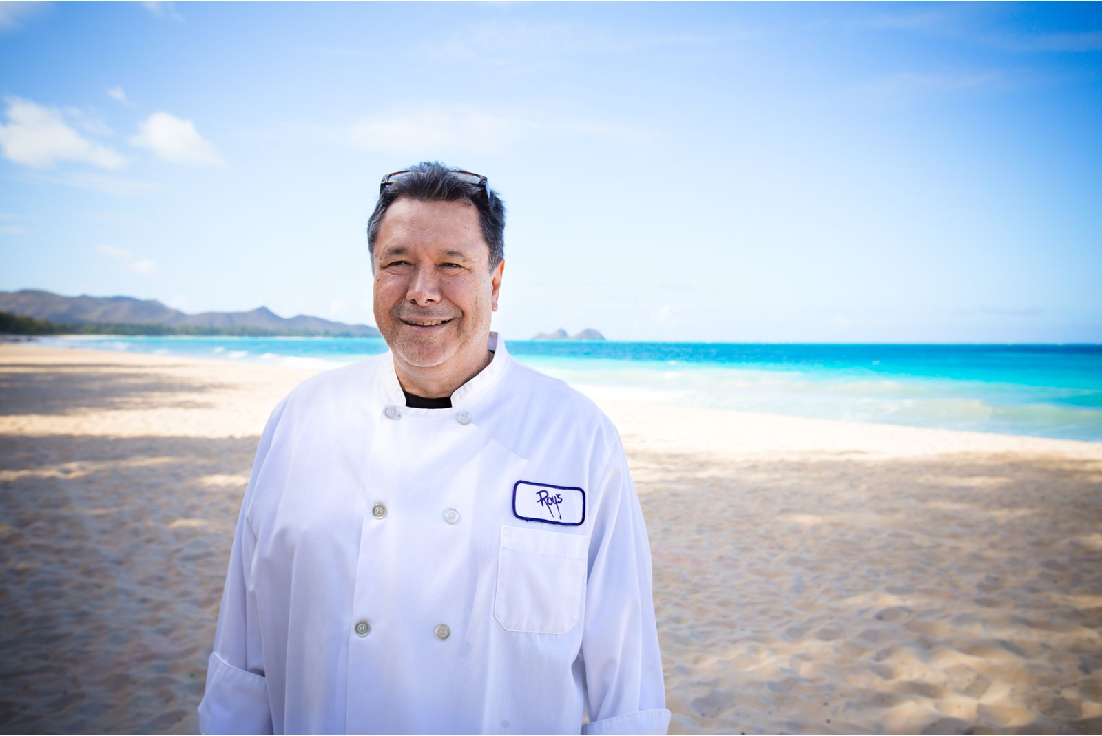 Roy's Restaurant Taps Gordon Hopkins as Corporate Executive Chef