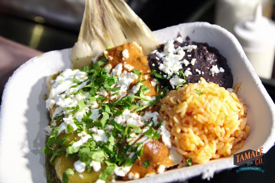 """Tamale & Company Take Out"" Coming To Altamonte Springs This Holiday Season"