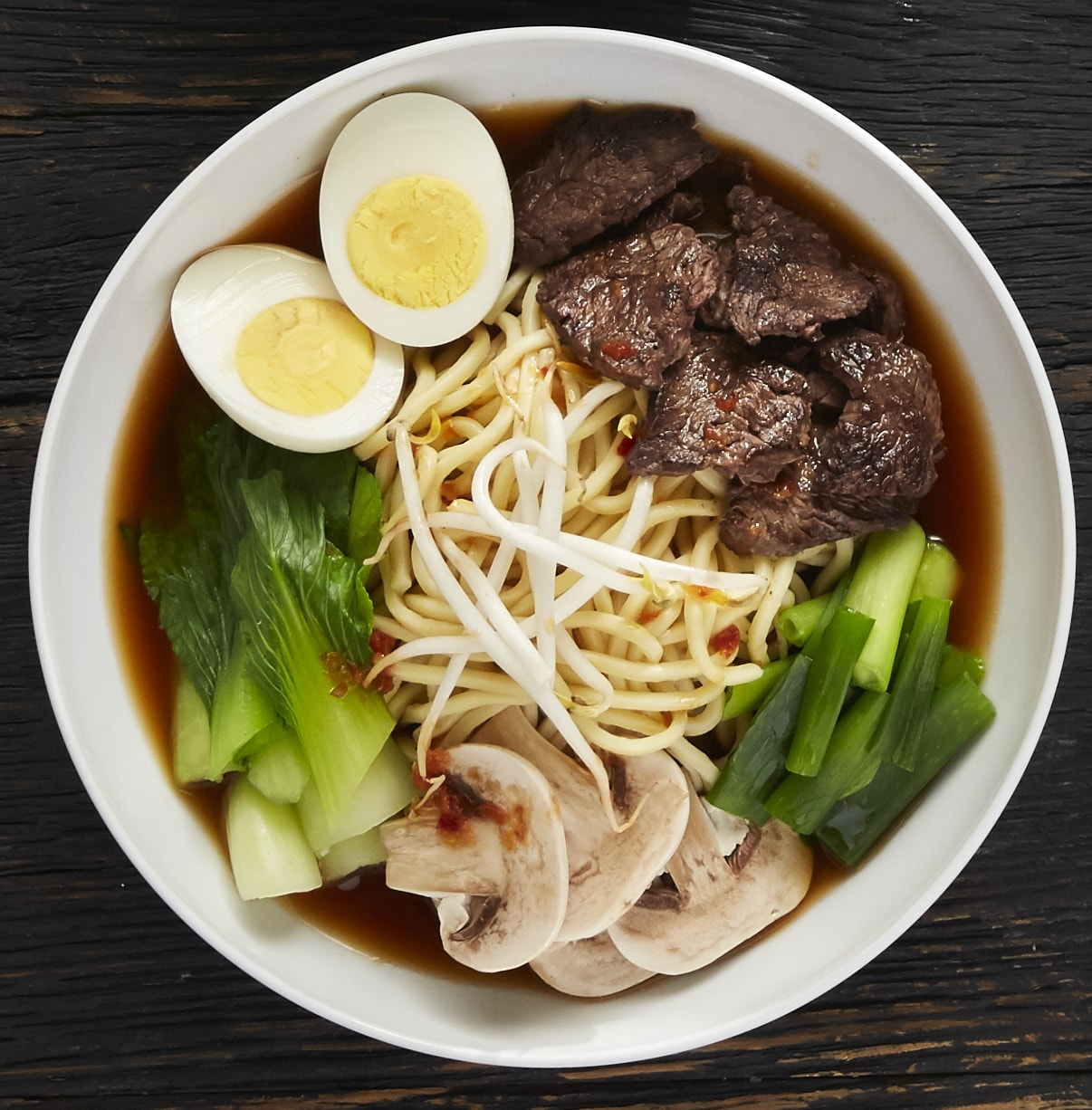 Tin Drum Asian Kitchen Celebrates the Holiday Season With Four New Warm Bowls