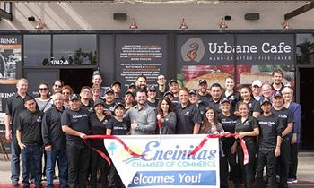 Urbane Cafe's Latest Grand Opening Includes Paying it Forward