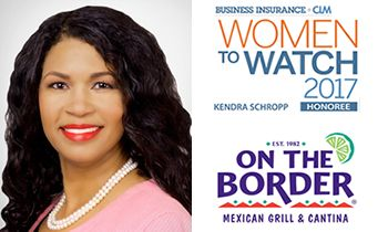 """""""Women to Watch in 2017"""" Honors Go to Director at On The Border Mexican Grill & Cantina"""