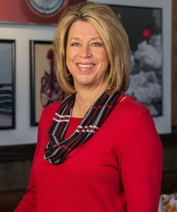 Red Robin Promotes Dana Benfield To Senior Vice President and Chief Marketing Officer