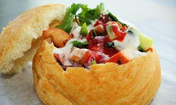 Emerging Franchises Brings Chutneys Indian Grill to U.S.