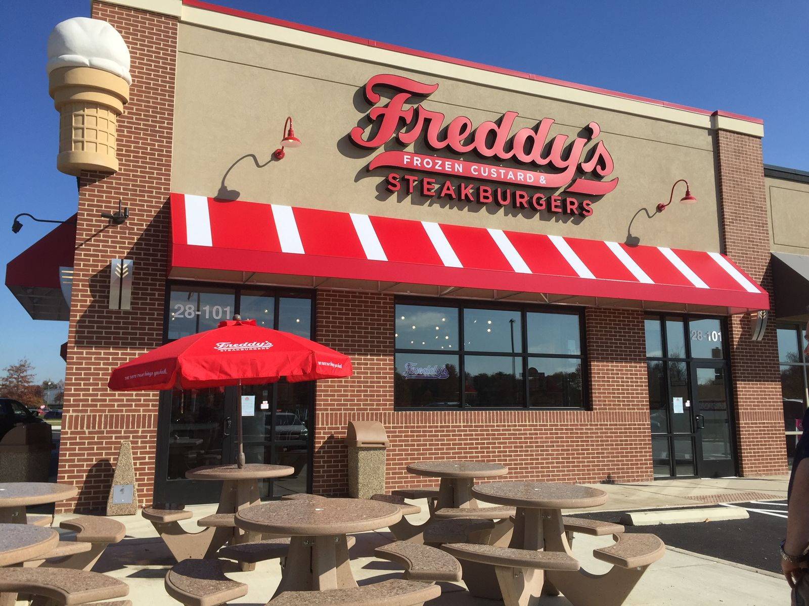 Freddy's Frozen Custard & Steakburgers Growing in Pennsylvania