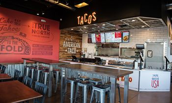Jimboy's Tacos Continues Northern California Expansion