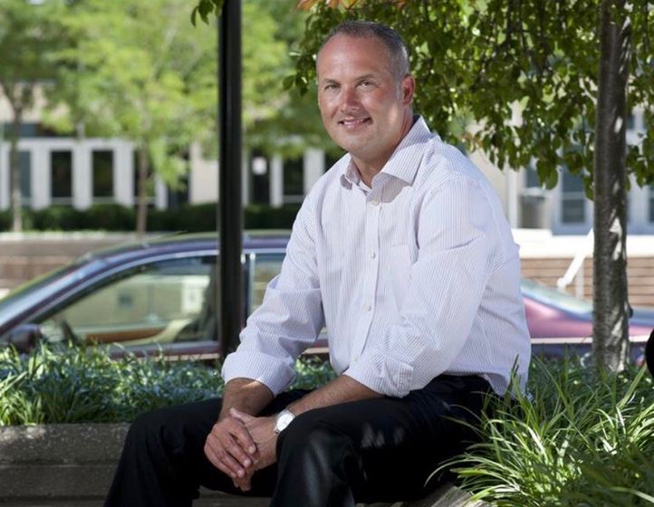 Papa John's Promotes Steve Ritchie to CEO