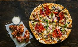Pie Five Brings Personalized Pizza To Coral Springs
