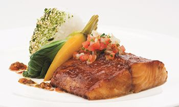 Roy's Restaurant to Honor Retirement of Kobe Bryant Jerseys with $24 Misoyaki Butterfish and $8 Donation for Each Special Purchased to The Kobe & Vanessa Bryant Family Foundation