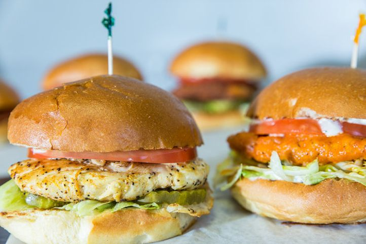 Wing It On! - A Fast Casual Chain Selling Fresh, Antibiotic-Free Chicken Wings & Sandwiches Set to Open in Manchester