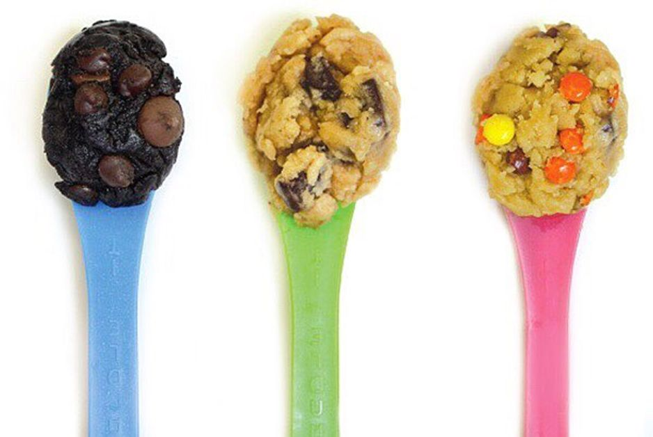 16 Handles Launches Cookie Dough!
