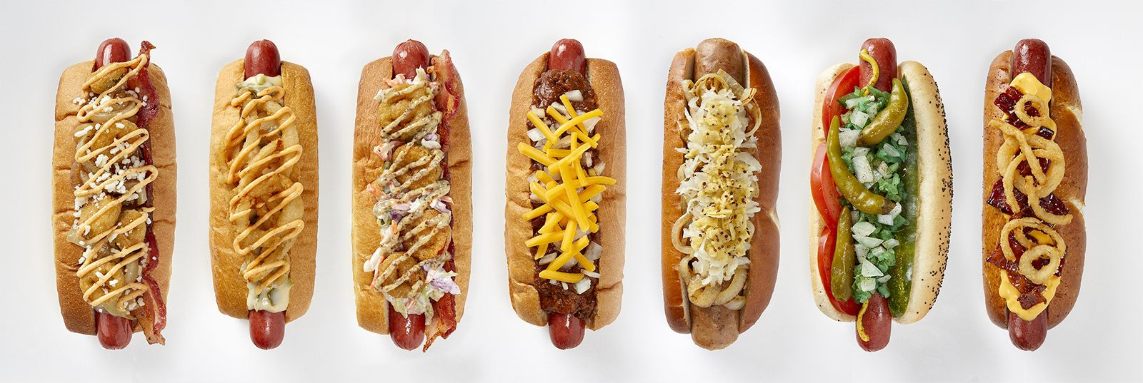 America's Dog & Burger Launches Monthly Meal Deals To Celebrate Community