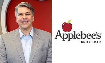 Applebee's Welcomes New Chief Marketing Officer