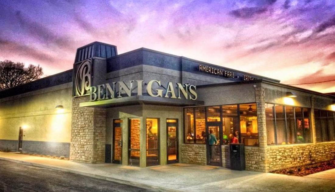 Bennigan's Experiences Strong Year Of Growth, With More In Store For 2018