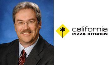 California Pizza Kitchen Names Jim Hyatt as CEO