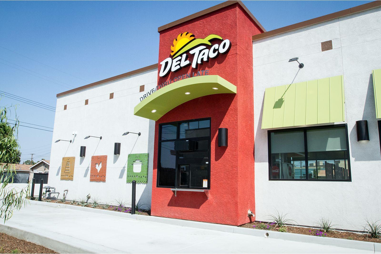 Del Taco Continues Las Vegas Expansion