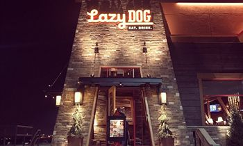 Lazy Dog Restaurant & Bar Prepares to Hire 200 for New Aurora Location as Colorado Expansion Continues