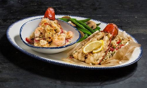 Red Lobster Unveils Lobsterfest Line-Up