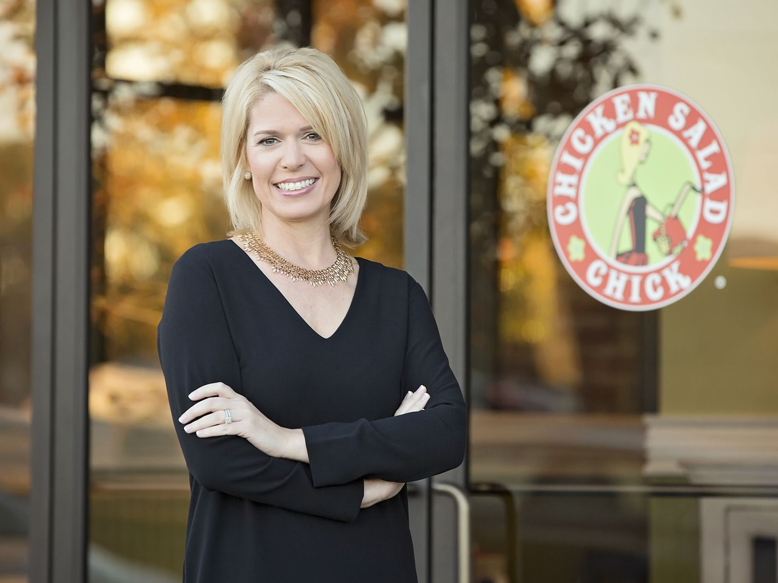 Chicken Salad Chick To Debut In Illinois With New Restaurant In Edwardsville