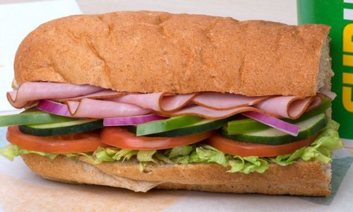 Start Your New Year Off Right with Subway $4.99 Footlong Favorites or Fresh Fit Six-Inch Subs