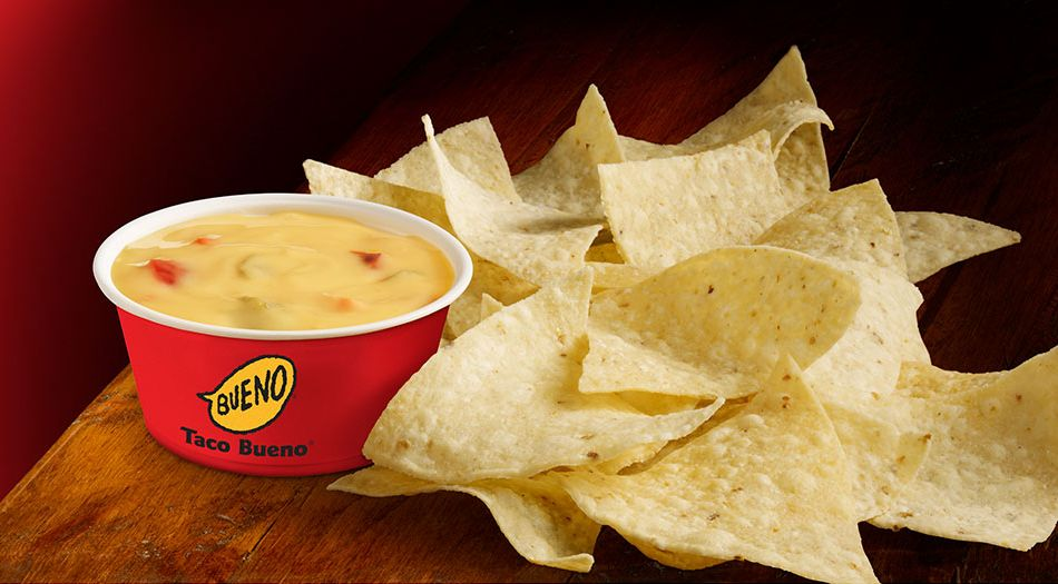 Taco Bueno Serves Up Buenohead-inspired Menu