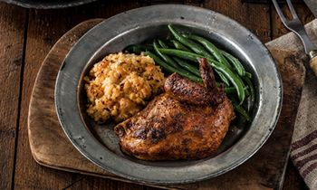 Cowboy Chicken Heads West with First California Restaurant Opening in San Diego this Spring