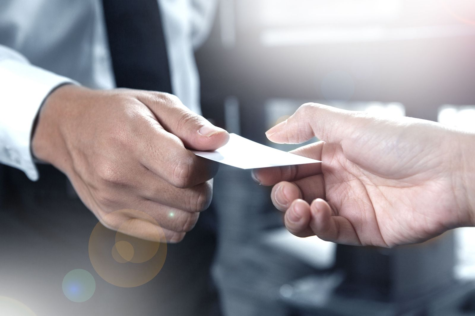 Franchise Salespeople Are More Important Than You Think