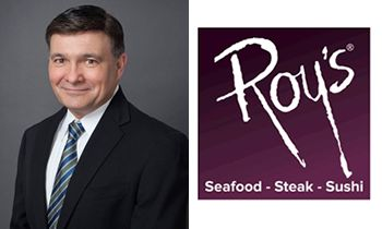 John Crawford Elevated To Chief Operating Officer Of Roy's Restaurants