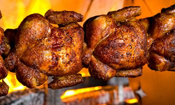 Second McAllen Cowboy Chicken Now Open in Palms Crossing Shopping Center