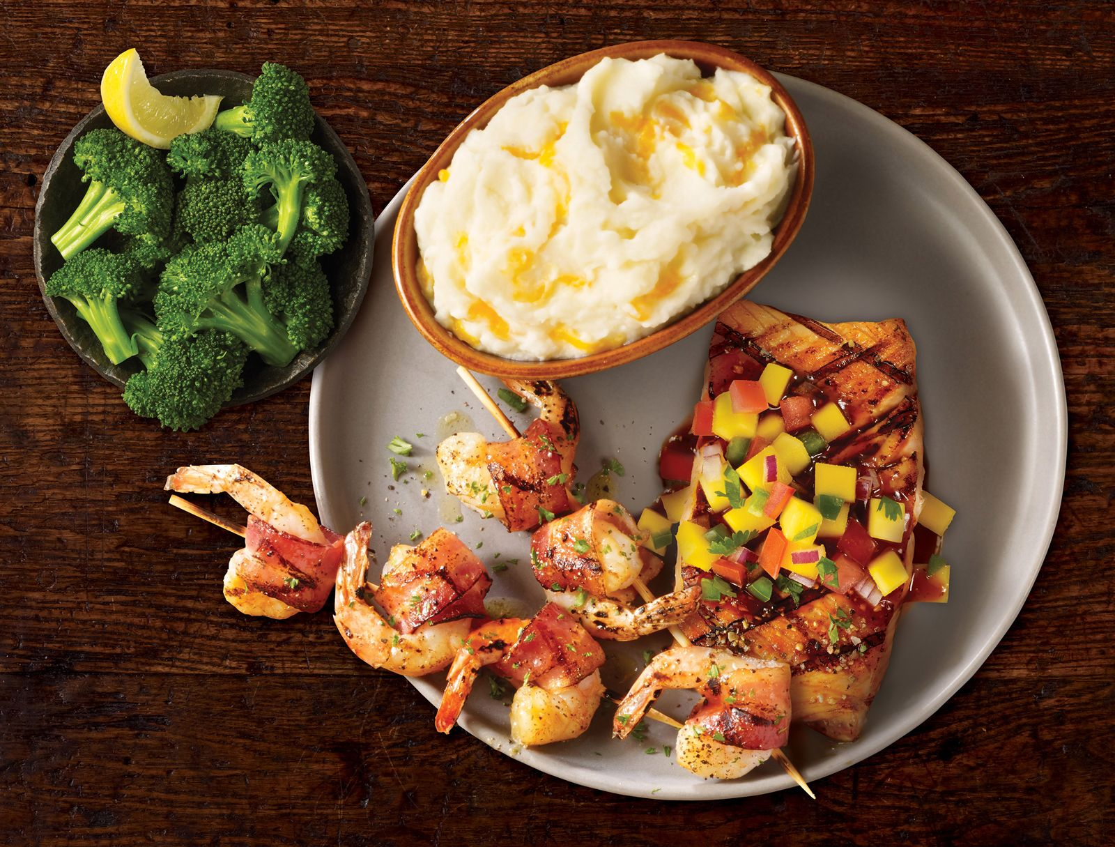 TGI Fridays Brings the Heat With New Fire-Grilled Meats, Marks Milestone Toward Complete Menu Overhaul by End of 2018