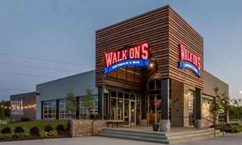 Walk-On's To Break Ground On 1st DFW Restaurant