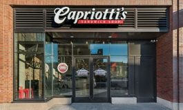 Capriotti's Enhances Leadership Team with Vice President of Real Estate