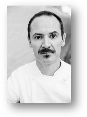 FREEZE ALERT! Meet the Gelato Chef Who is Taking Dallas by Storm: Botolino Gelato Artigianale's Carlo Gattini