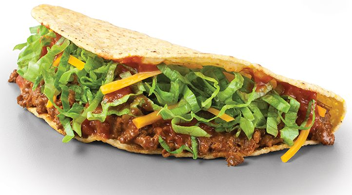 Celebrate National Crunchy Taco Day At Taco John's