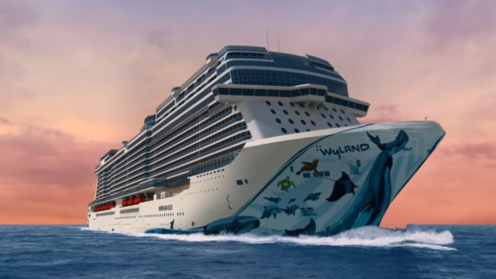 Custom Business Solutions Connects Restaurants Aboard Norwegian Cruise Line's New Norwegian Bliss