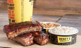 Dickey's Franchisee Brings Texas-Style Barbecue to Cambridge, MN