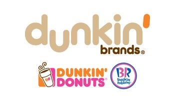 Dunkin' Brands Announces Three New Executive Promotions