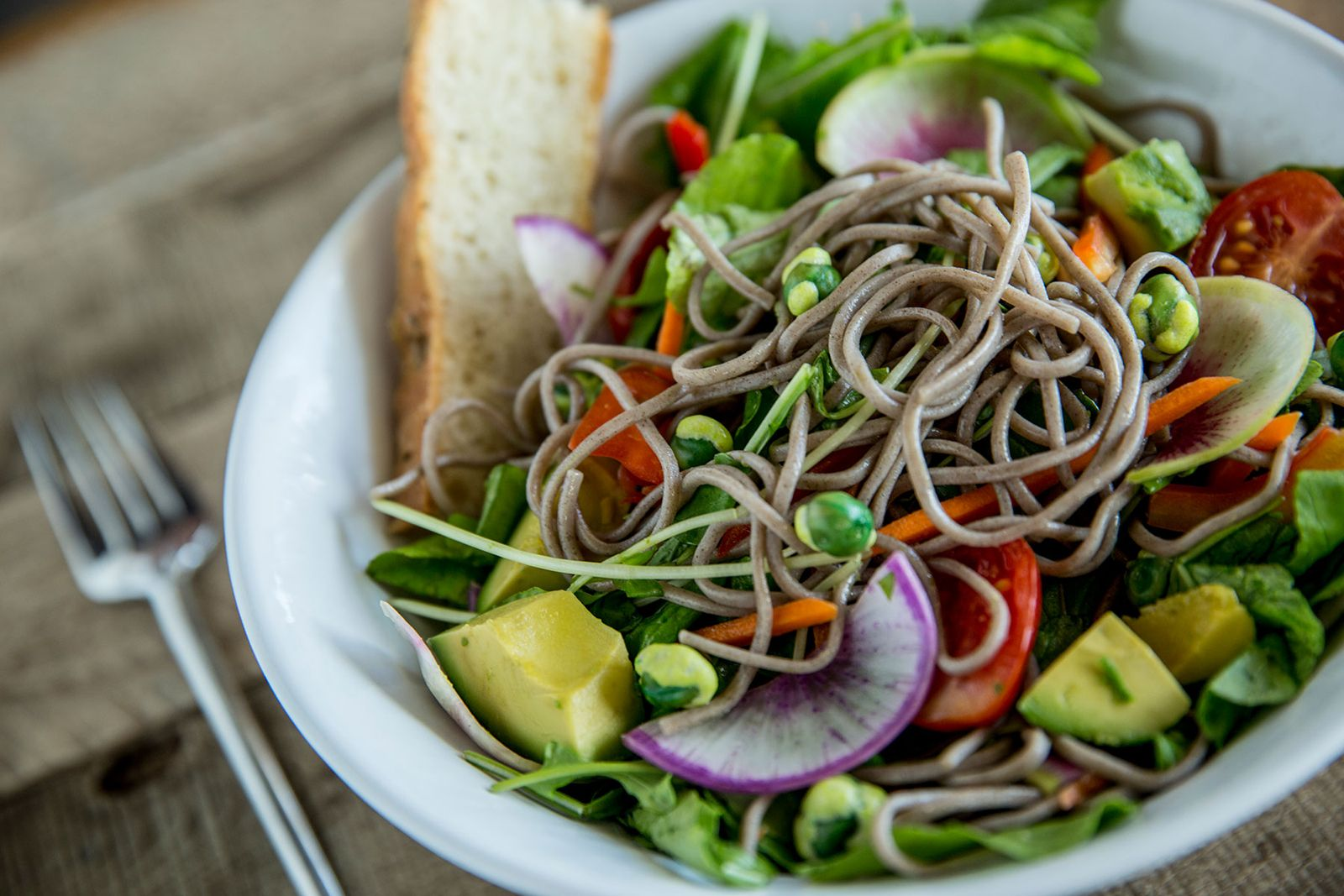 Healthy Hawaiian Eatery Fork & Salad is Now Franchising with Fransmart