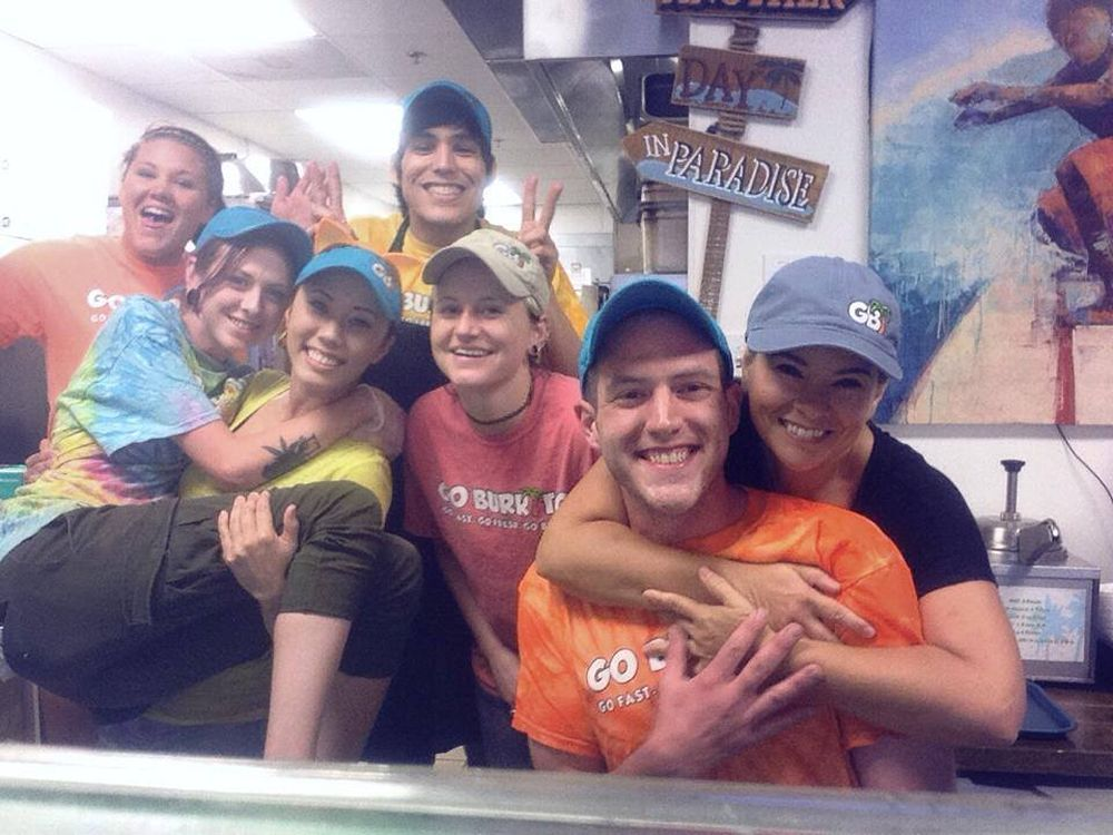 Go Burrito! Seeks National Expansion Through Emerging Franchises