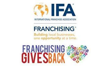 International Franchise Association Foundation Accepting Nominations for 2018 Franchising Gives Back Awards through June 15