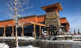 Lazy Dog Restaurant & Bar Welcomes Location at Southlands Mall in Aurora, Colorado