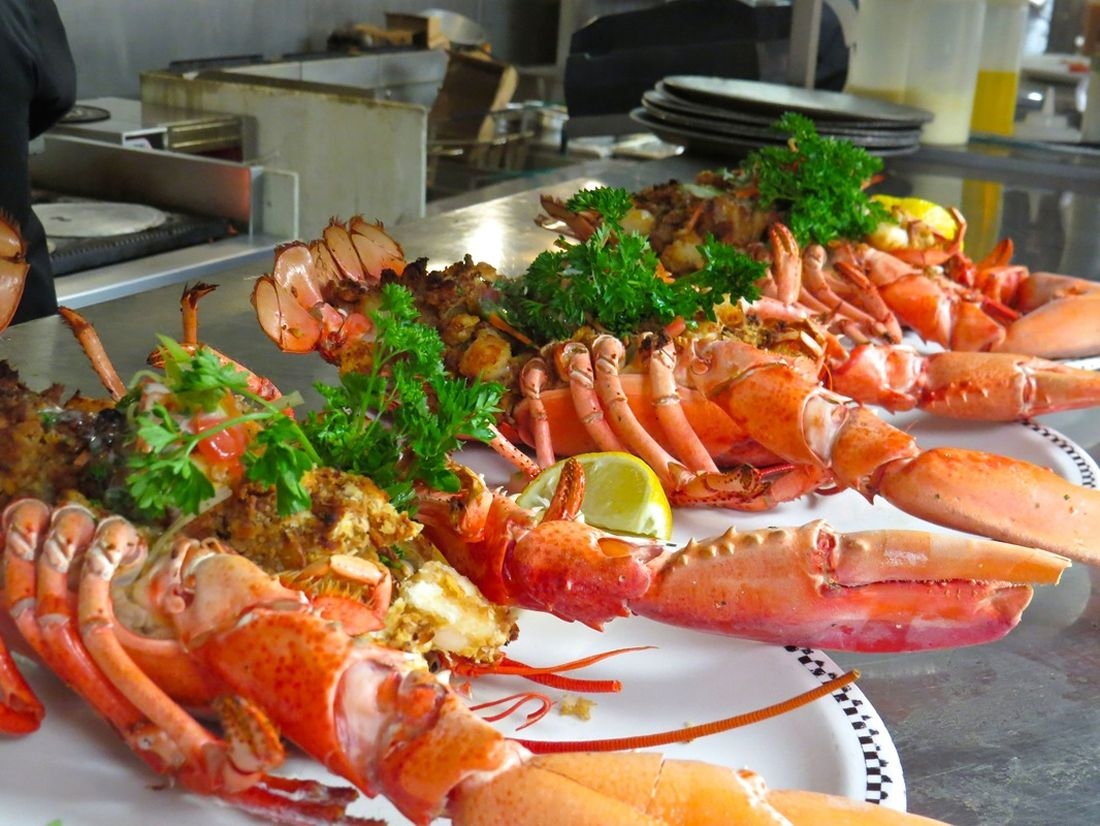 Lobster Pot Now Franchising with the Help of Emerging Franchises
