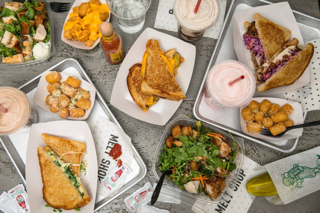 Melt Shop Kicks Off 2019 with Opening of New Restaurant in New York City