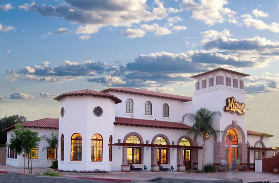 Miguel's California Mexican Cocina & Cantina Announces Plans for Extensive Remodel in March Celebrating almost 20 Years of Service