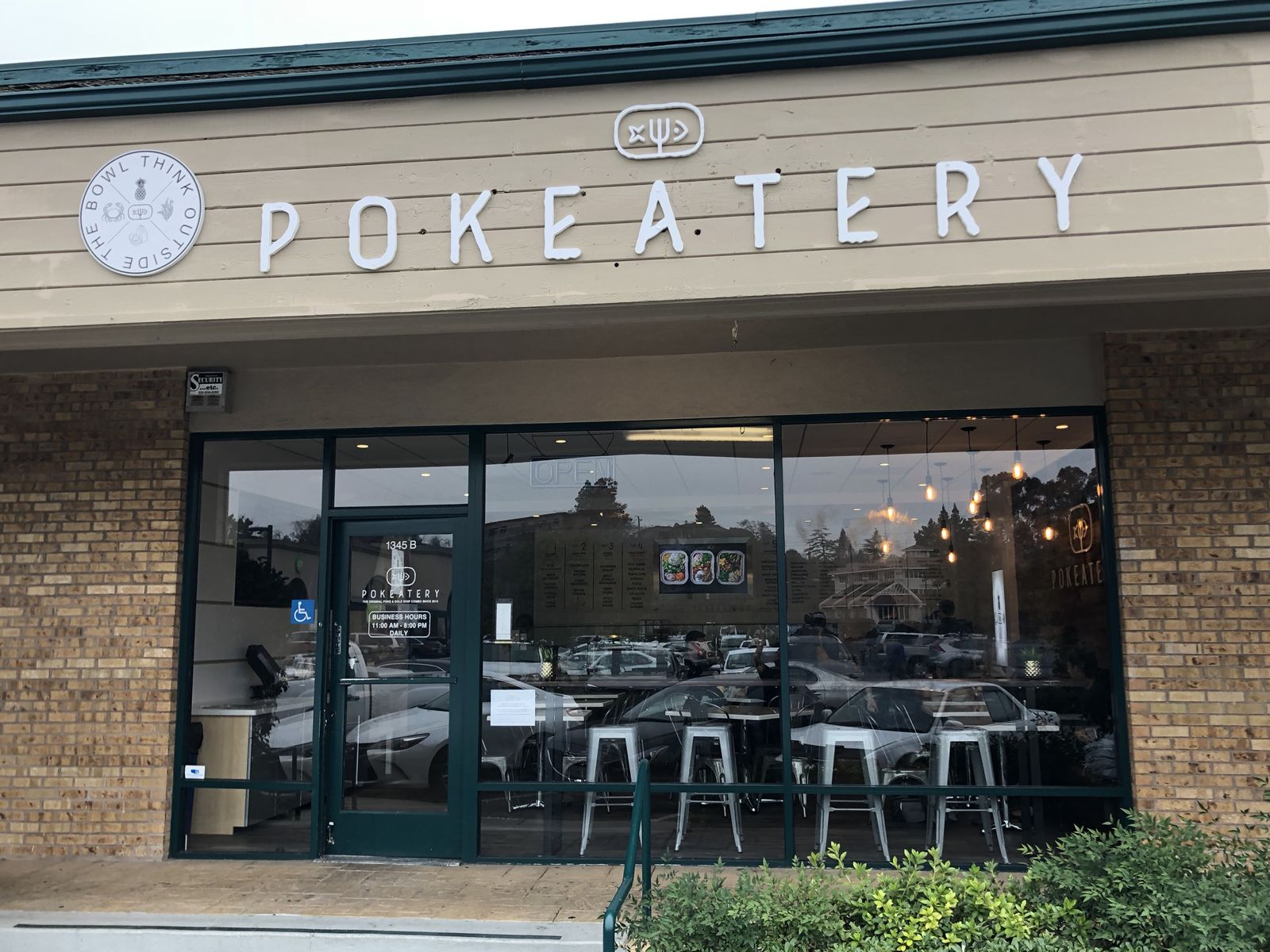 Pokeatery Walnut Creek is Hosting Grand Opening Celebration on Saturday, March 24