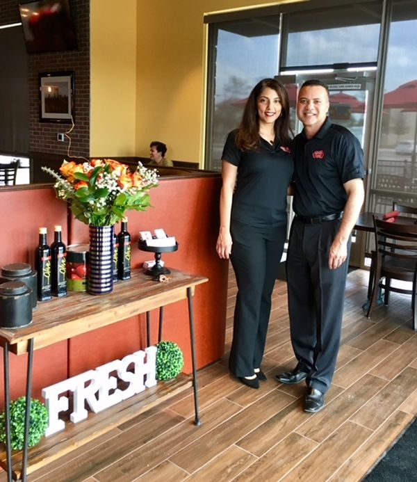 Russo's New York Pizzeria Opens in Cedar Park