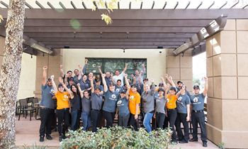 Urbane Cafe Temecula Anniversary Celebration Includes Charitable Giving