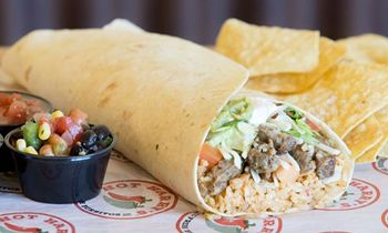 3,120 – That's the Number of FREE Burritos Hot Harry's Will Be Giving Away as Part of a Year-Long Cinco De Mayo Promotion